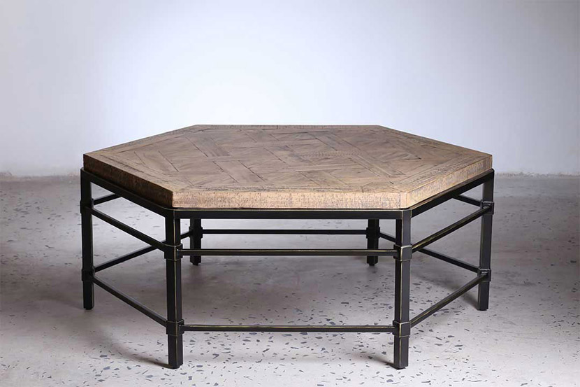 Pine Dining and Coffee Tables