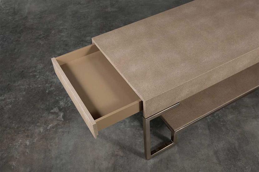 shagreen furniture